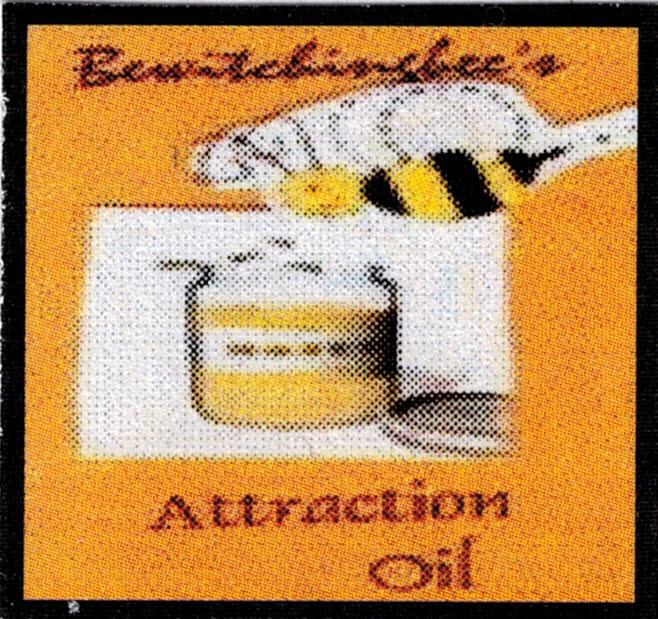 Hand Blended Oils